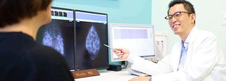 日本乳癌学会乳腺専門医による診療・手術